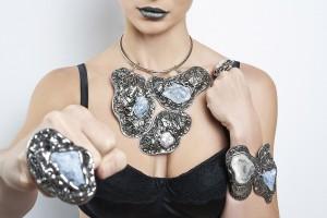 Sabo Roma Jewelry, ultime tendenze in fatto di gioielli