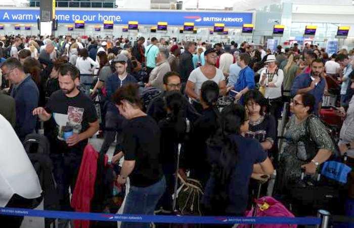 Lunedì British Airways registra ancora disagi nelle partenze, seppur la situazione si stia normalizzando