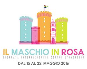 Napoli in rosa contro l'omofobia: una settimana di eventi