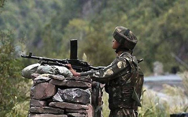 India: 6 soldati Fucilieri di Assam uccisi da militanti Comitato di Coordinamento (CorCom) nel distr
