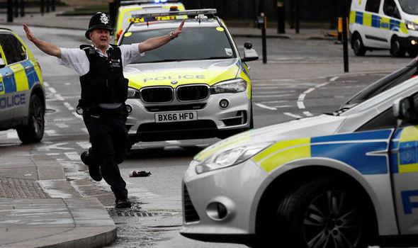 Regno Unito: Attacco terroristico a Londra, la polizia conferma 5 morti e 40 feriti » Guerre nel Mon