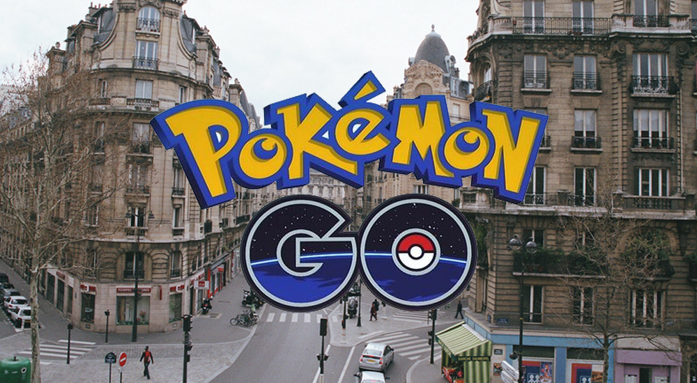 Pokemon Go Arriva su Windows Phone con l'app Find'Em all! | Surface Phone Italia