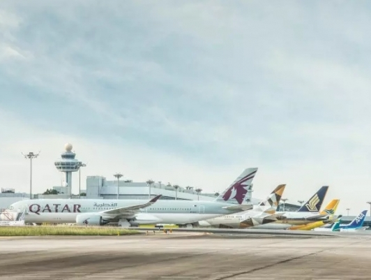 Cargo volume for Singapore Changi Airport soars in July | Air Cargo