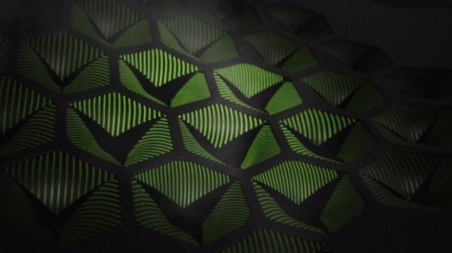 MIT: realizzato un tessuto sportivo traspirante grazie a cellule vive