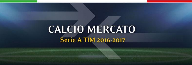 Calciomercato di Serie A e B: i trasferimenti ufficiali della scorsa settimana