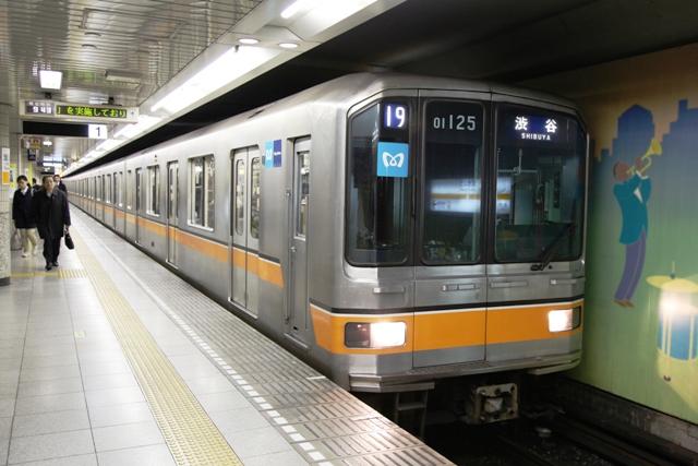 30 dicembre 1927: Apre a Tokyo la più antica metro dell'Asia