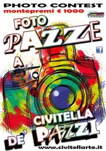 """Concorso fotografico """"Foto Pazze a Civitella de' Pazzi"""""""