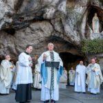 la fête du 8 décembre 2016 à #Lourdes
