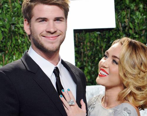 """Liam Hemsworth: """"Non sono fidanzato!"""""""