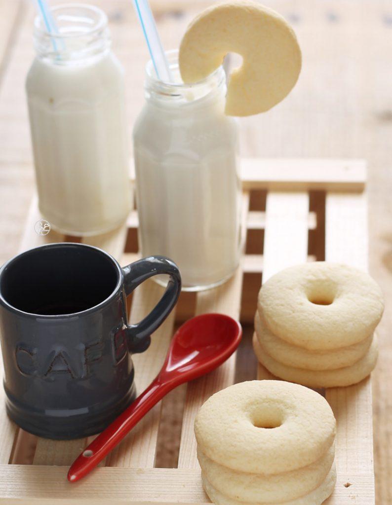 Biscuits Macine sans gluten