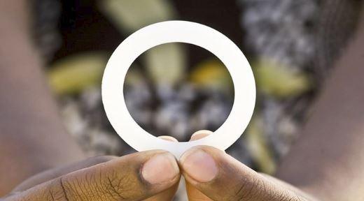 Un semplice anello bianco potrebbe essere una nuova, potente arma nella lotta planetaria contro...