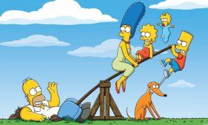 Annunciata una puntata speciale dei Simpson della durata di un'ora