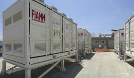 Energy storage: Il punto su mercato, infrastrutture e normativa dell'Ing.Pigni (FIAMM)