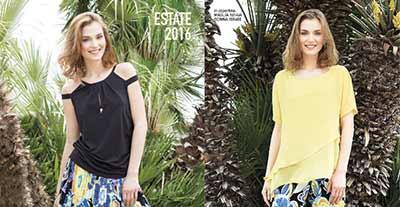Catalogo Cannella: nuova collezione estate 2016