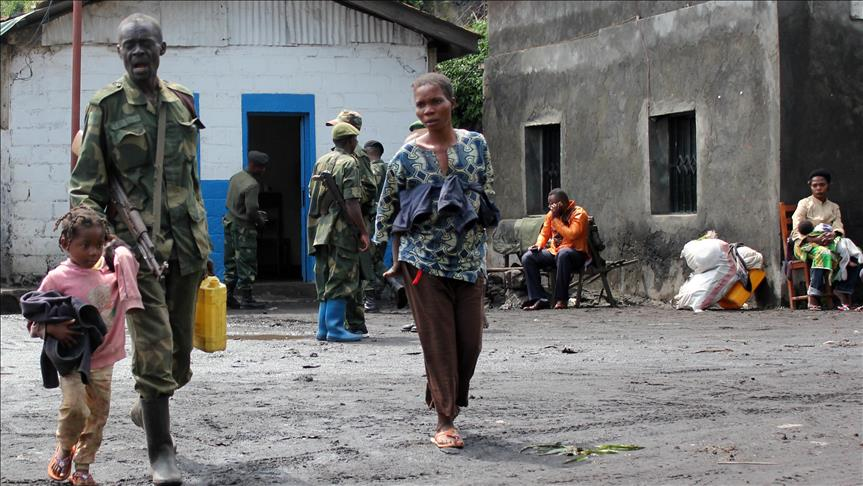 Repubblica Democratica del Congo: Rifugiati congolesi fuggono causa lotte intestine tra milizie » Gu