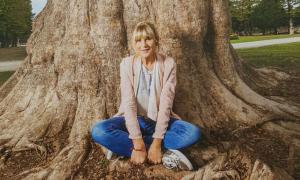 L'abbandono di Gemma Galgani: l'annuncio shock