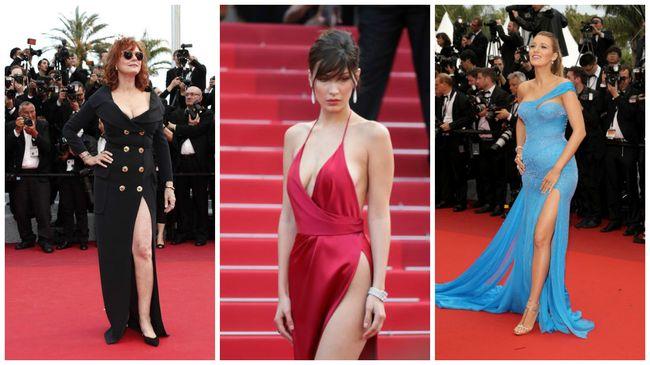 Festival di Cannes 2016: red carpet e tutti i look della serata conclusiva
