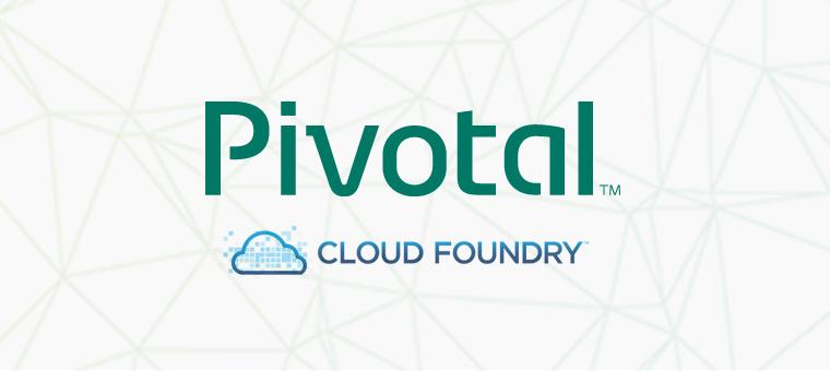 Pivotal - Microsoft investe 288 milioni