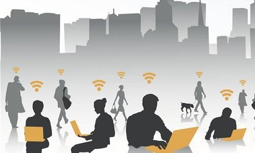 Internet e le vacanze: un binomio sempre più frequente