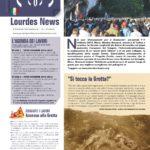 Lourdes News speciale lavori 2016/2017