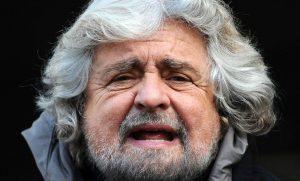 Grillo attacca Fazio: scoppia la polemica sul referendum