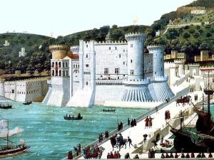 28 luglio 1480: La flotta di Maometto II sbarca ad Otranto