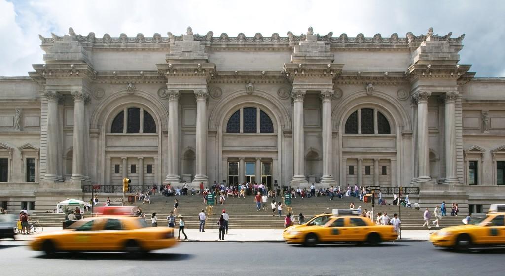 20 febbraio 1872: Viene inuagurato a New York il Met