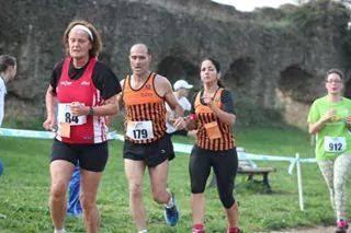 Achilles International, correre e camminare insieme, guida e non vedente- di Matteo SIMONE