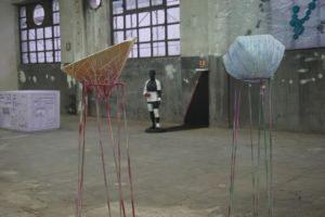 """Palermo: Ai Cantieri della Zisa apre """"Haus der Kunst"""", uno spazio per i giovani artisti siciliani e..."""