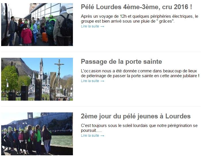 Photos et vidéos Diocèse de Cambrai