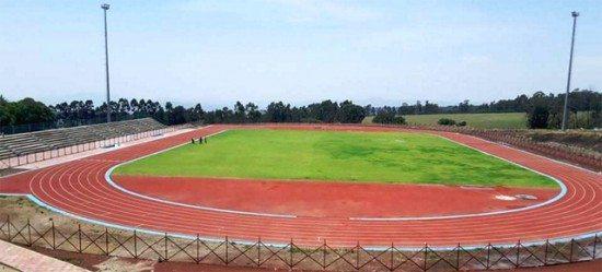 Tirunesh Dibaba inaugherà Domenica il nuovo Sport Training Center ad Assela in Etiopia