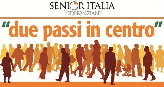 """Federanziani. Arriva ad Enna """"due passi in centro"""""""