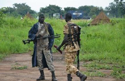 Sudan del Sud: Forze rivali SPLA e SPLA-IO si sono scontrate in Equatoria Centrale » Guerre nel Mond