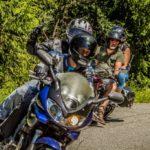 900 belle foto del Pellegrinaggio dei motociclisti