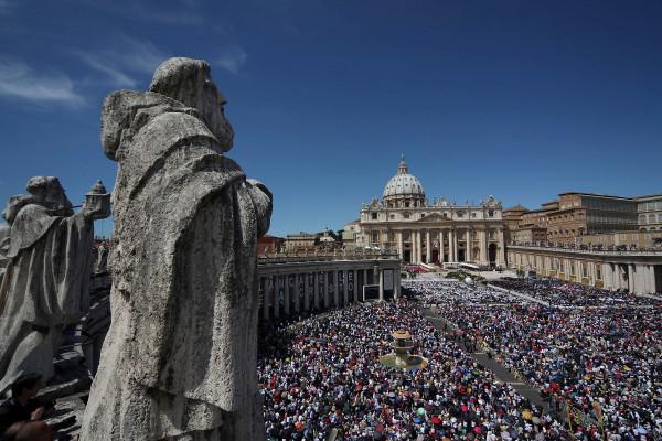 Turismo in calo i pellegrini preferiscono Lourdes