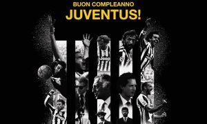 "Buon compleanno Juventus! Torna al cinema ""Bianconeri. Juventus Story"" [VIDEO]"