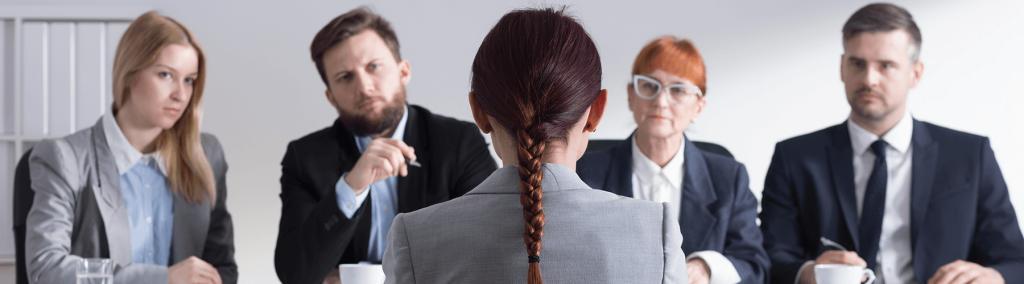 L'osservazione dei comportamenti verbali e non verbali come metodo di selezione ai colloqui di...