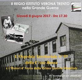 """A Messina l'evento """"Il Regio Istituto Verona Trento nella Grande Guerra"""""""