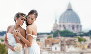 Gay Wedding Italia, lo stile nelle Unioni Civili