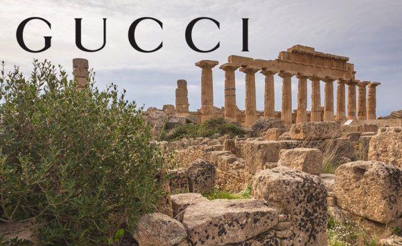 Sfilata Gucci negata ad Atene. Proporre Selinunte?