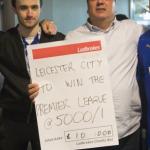 Leicester City, la squadra di Premier League che fa impazzire i bookmakers