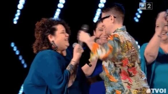 The Voice 2016: proposta di matrimonio gay ai KnockOut