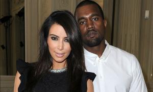 Kim Kardashian e Kanye West: matrimonio finito?