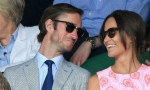 Pippa Middleton: tutti i dettagli delle nozze