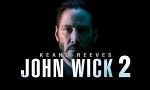 John Wick 2, il primo trailer del film girato a Roma con Keanu Reeves [VIDEO]