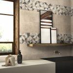Piastrelle per il bagno: dallo stile contemporaneo al classico, tendenze e atmosfere con Polis...