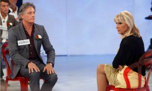 Giorgio e Gemma: ci sarà un ritorno di fiamma?