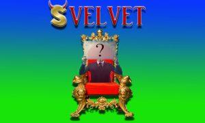 """Vincitore del concorso """"Svelvet, vota il tuo personaggio televisivo più odiato!"""""""
