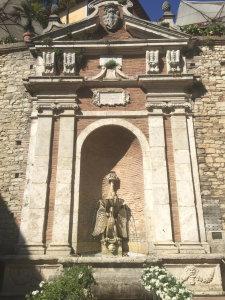 Todi, la Fonte Cesia torna al suo splendore