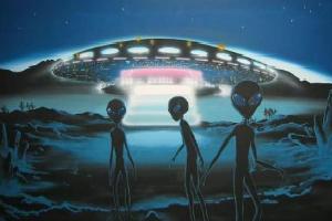 Da 16 anni gli Ufo non passano più dalla provincia di Enna (anche loro non ci calcolano più!)